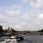 Três símbolos de Paris!