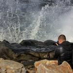 O Fotografo do Mar