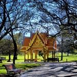 Pavilhão Tailândes