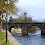 Os Arcos da Ponte