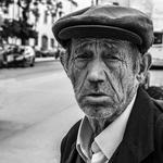 Retrato de Rua