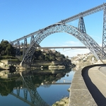 Ponte D_ Maria Pia