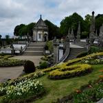 Jardins sagrados