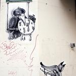 Rue du Renard!