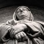 as mãos e a fé
