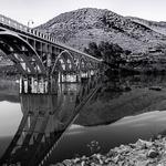 Ponte de Barca d´Alva - Fronteira
