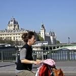 Passear por Paris_____de Bicicleta!