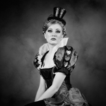 The Queen of Hearts,3