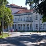Caminhadas dominicais