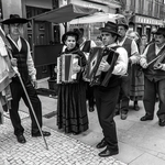 Musica na Rua