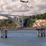 Ponte Arrábida