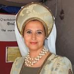 Uma bela e nobre dama do reinado D_Manuel I