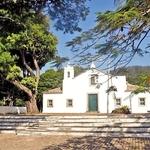 A igreja de São Francisco Xavier