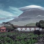 Chapéu de Nuvens