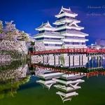 Matsumoto Castle,Japan