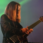 Guitarrista - Corvos