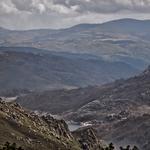 Montanhas - Barroso