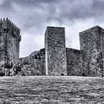 Montalegre - Castelo