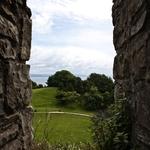 Entre paredes _ País de Galles