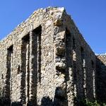 Sanatório Grandella - As ruinas