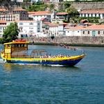 Turismo no Rio Douro