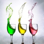 tri colore