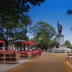 Praça de D.Luis I