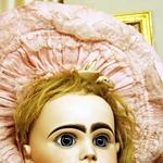 A Boneca do Toucado Rosa!