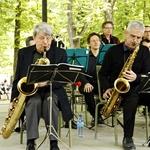 Música no Jardim!