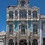 Casa Arte -Nova _ Aveiro