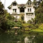 A casa dos sete erros