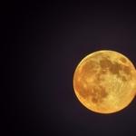 A minha super lua