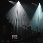 Efeito de luzes