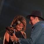 Nicole Eitener e Miguel Ângelo - Em dueto