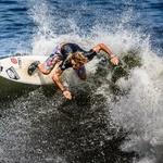 Surf em Itapuca
