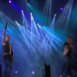 Os Anjos - O regresso aos palcos