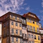 Arquitectura da Ribeira  1 _ Porto