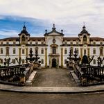 Seminário Maior da Sagrada Família de Coimbra