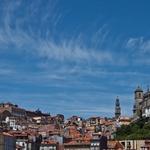 Arquitectura  antiga  _ Porto