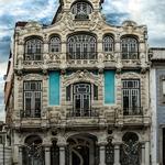 Museu de Arte Moderna em Aveiro