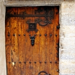 A Porta do Anjo!