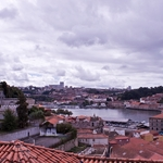 A beleza é tanta do Porto e Gaia