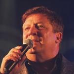 Herman José em palco