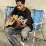 Ao som do violão