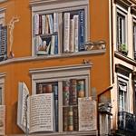 A Biblioteca da Cidade____Lyon