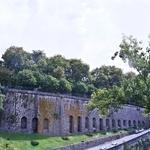 A muralha, parte antiga da cidade _ Porto