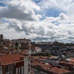 Mais uma vista do Porto e Gaia