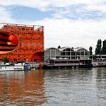 O cubo laranja______Lyon