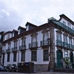 Ainda há casas antigas maravilhosas _ Porto