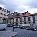 Os contrastes de uma cidade _ Porto